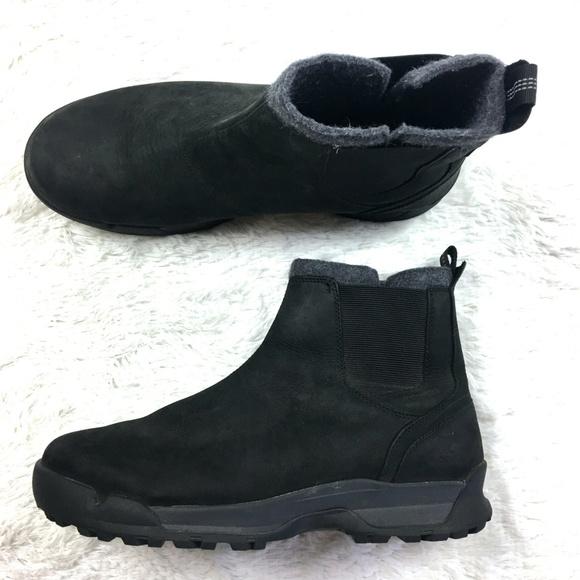 Paxson Chukka Waterproof Snow Boot Sz